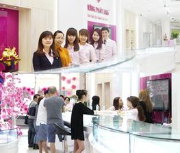 showroom-VIETNAM